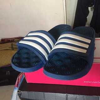 Adidas adisagge Cloudfoam Slides