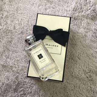 Brand New Jo Malone Red Roses 100ml