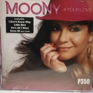 Moony CD