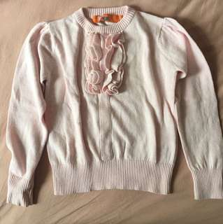 as gd as new Winter Time thin sweater size 2