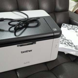 Brother laser Printer with wifi