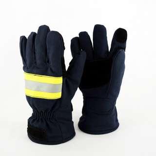 FFGN-NB Fire Fighting Gloves