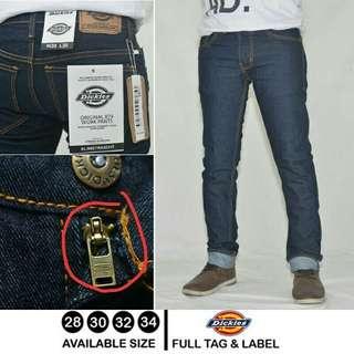 Celana Jeans Premium