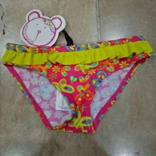 Swimwear (bottom only)