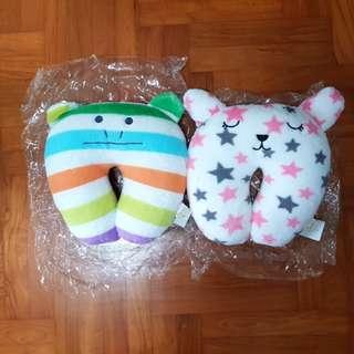 Brand new cute Travel Neck Pillows