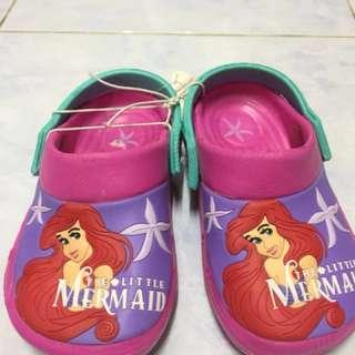 Little Mermaid Sandal