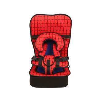 Portable Baby Car Seat (red, army camo, blue) FREE SHIPPING