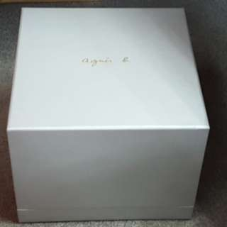 Agnis b 禮物盒 / 儲物箱