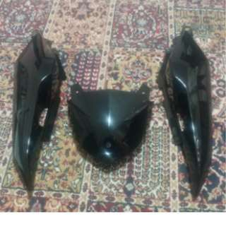 [Ready Stock] Original Rear Fairing For Yamaha FZ16 Version 1
