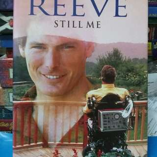 Christopher Reeve Still Me