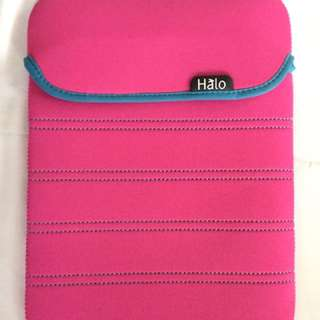 HALO WYNGARD REVERSIBLE SLEEVE (PINK AND BLUE) 12 INCHES