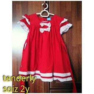 tenderly Dress