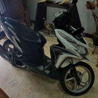 Honda vario cbss iss 2014