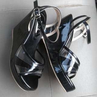 Sale sandal wedges xml