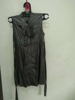 Hardware Dress Wanita