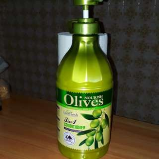 Olives 3in1 Conditioner