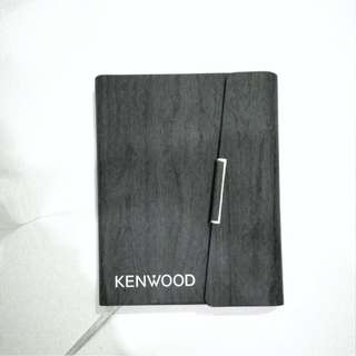 2018 planner/diary/note book - wooded style hard cover