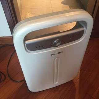 Philips Air Purifier AC4002