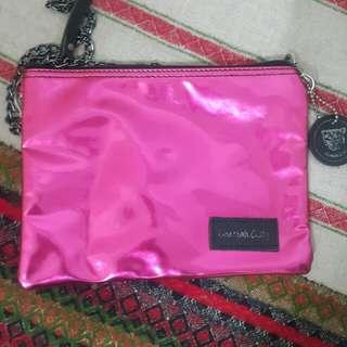 🚚 泰國粉色小包