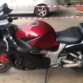 Class 2/2A/2B Motorbike For Rent