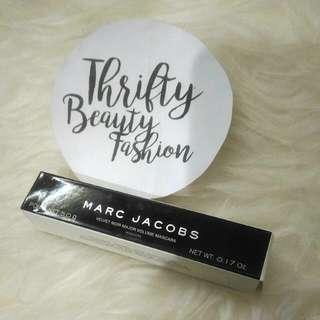 *authentic* MARC JACOBS Velvet Noir Mascara full size