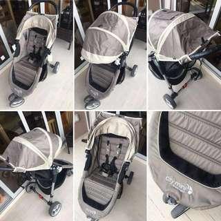 Pricedown! Baby jogger city mini
