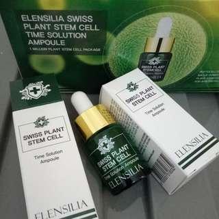ELENSILIA SWISS PLANT STEM CELL AMPOULE