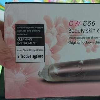Beauty skin care specialist