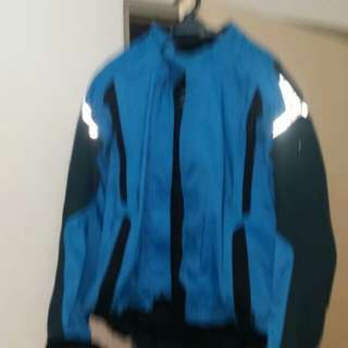 Bmw Motoradd jacket