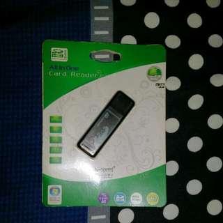 USB Card Reader/writer