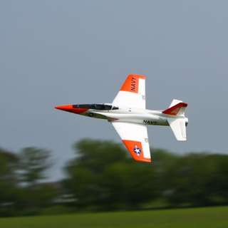 E-flite UMX™ Habu S 180 DF BNF w SAFE® - In Stock Now!!