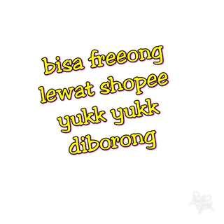 Borong yukk