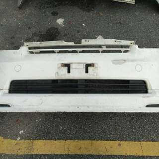 Japan Passo asv 06 Front Bodypart For myvi