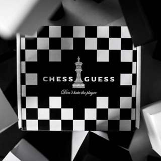Chess Guess By Chris Ramsay Download Video Only