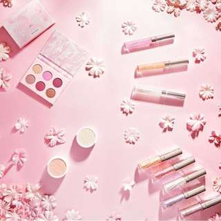 Colourpop Valentine's Day Collection 💕
