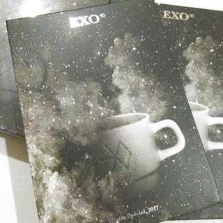 EXO UNIVERSE ALBUM UNSEALED