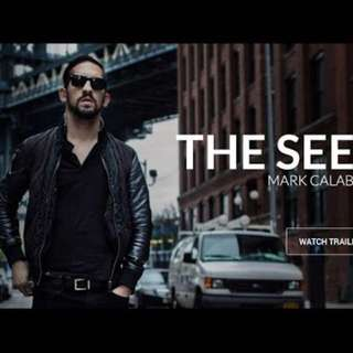 The Seer By Mark Calabrese Download Video Only