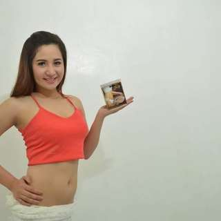 Gluta lipo coffee