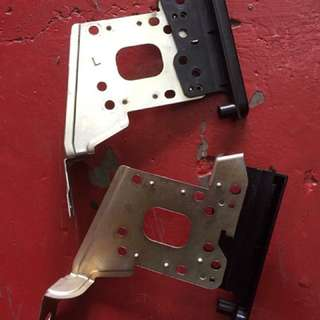 Japan Passo Boon Myvi radio bracket