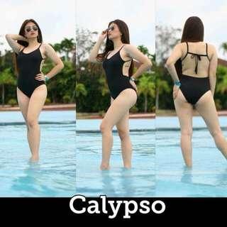 Calypso Swimsuit (padded)