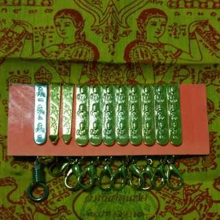 Thai Amulet Clips (3 Types)