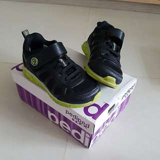 Pediped shoes size eu25, us8.5 (2 pairs available)