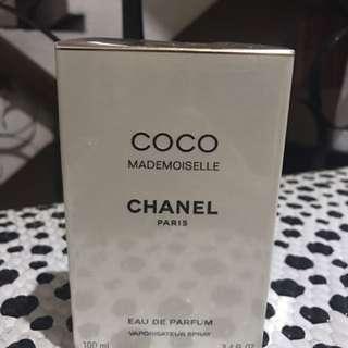Chanel Mademoiselle
