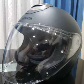 Schuberth M1 Open Face Helmets