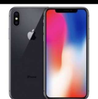 LOOKING TO BUY iPhone X, 8, 8 plus