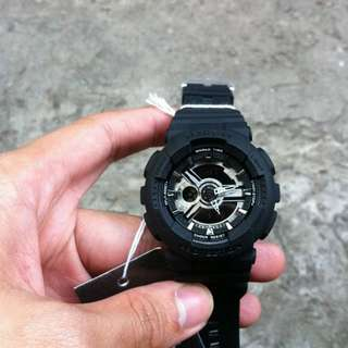 Baby G-shock Watch