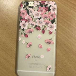 iPhone 6/6s jelly bunga
