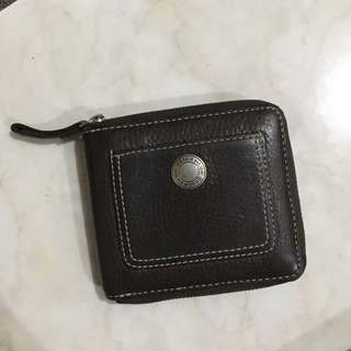 Coach Foldable Wallet