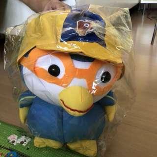 Pororo stuffed toy