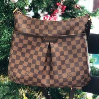 Louis Vuitton Damier Ebene Sling Bag